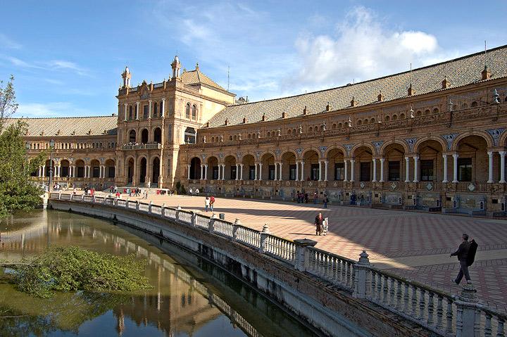 Spain : Seville