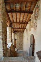 San Gimignano ( Tuscany )