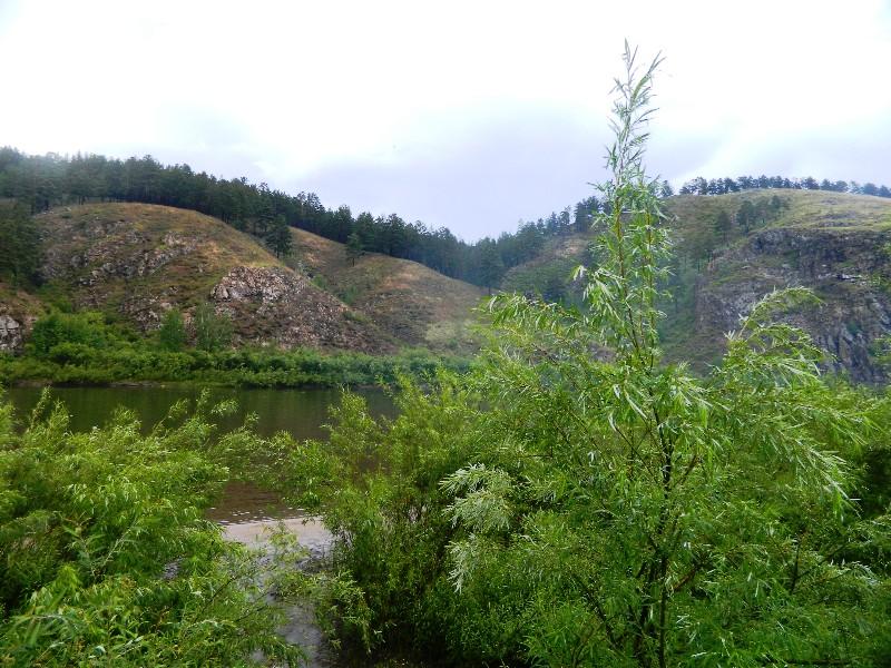 Ingoda River