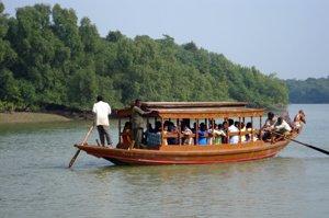 Bhitarakanika National Park, Odisha