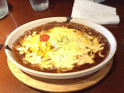 Yaki curry