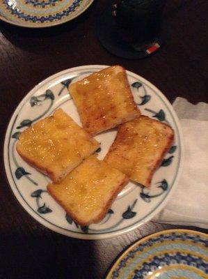 KennyAsia's Kaya Toast