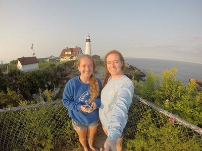 Sister Trip