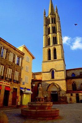 Place de la Motte