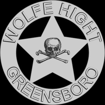 WolfeGreensboroBadge