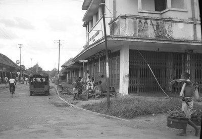 Batavia (Jakarta Old Town)
