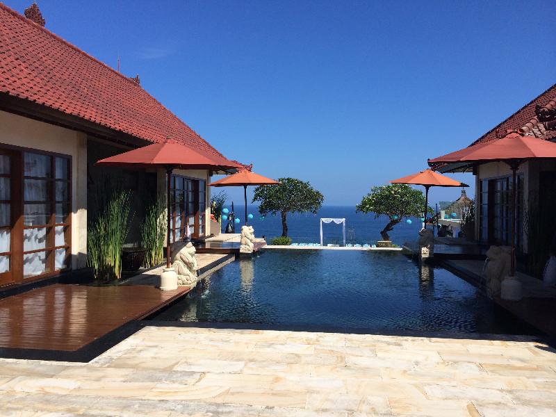 Villa Nagasutra Bali, Indonesia