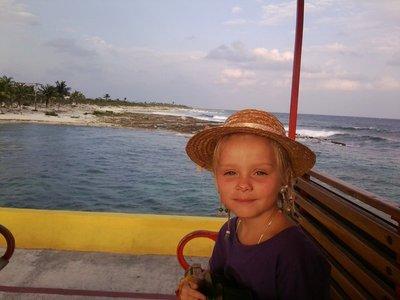 Costa Maya