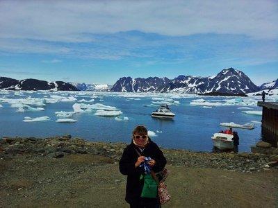 Kulusuk, Greenland