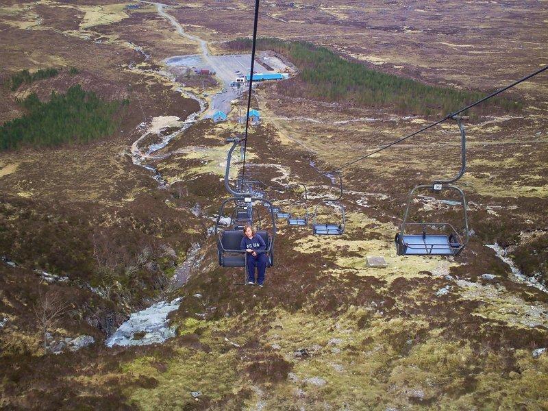 Highland Scotland
