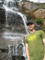 Waterfall me
