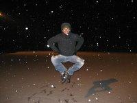 me snow jump