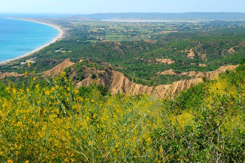 Chunuk Bair Ridge