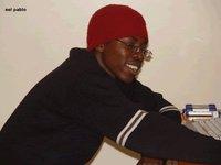 Mr Paulos Ngeresae aka Maasai