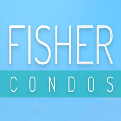 Fisher Condos - LogoSquare