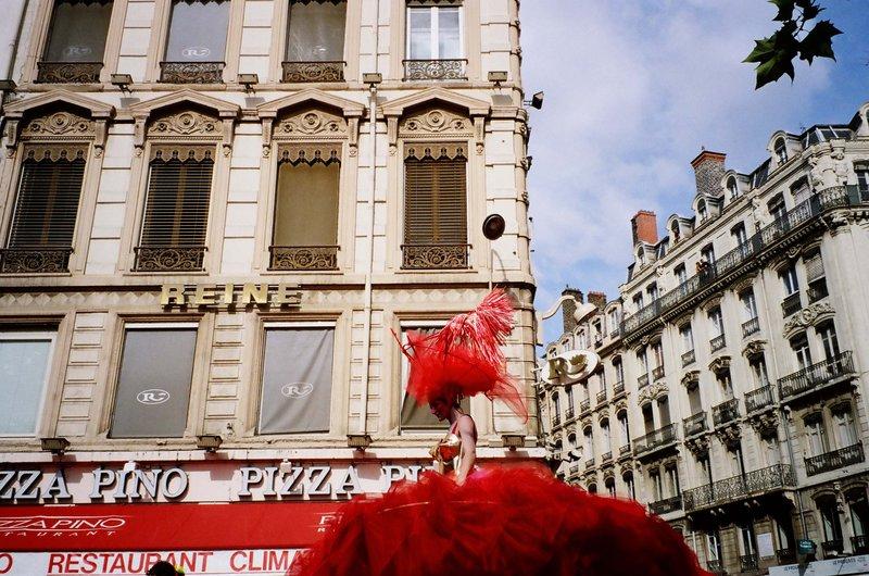 Biennale de la Dance