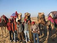Stunning Jaisalmer