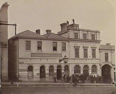 Argus Office Circ 1860