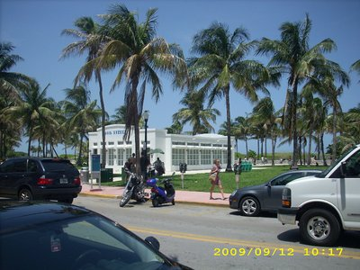 South Miami Beach