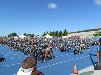2013 Duathlon World Championship, Ottawa, CAN