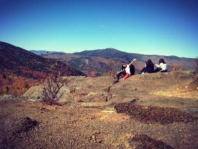 Adirondack-Owls Peak