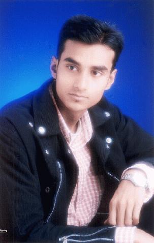 Shahid Raufi
