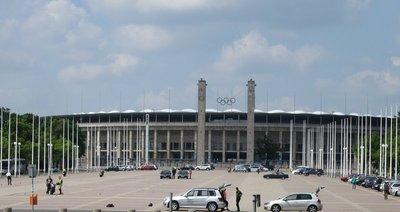 Olympic Park - Olympiastadion Berlin
