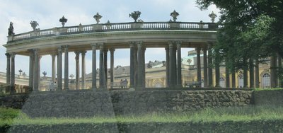 Sans Souci Palace - Potsdam