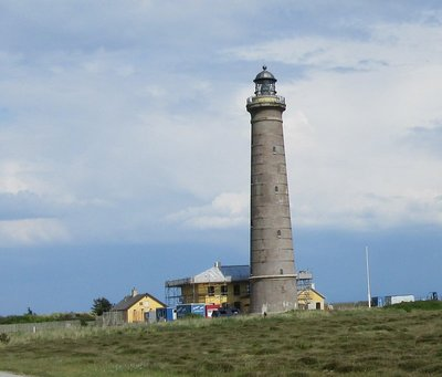 Lighthouse at Grenen