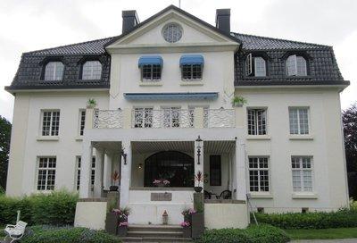 Main Building, Baldersnas Herrgard, Dals Langed, Sweden