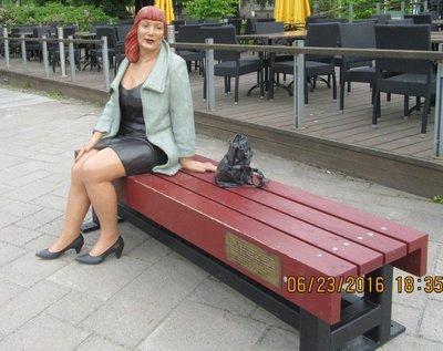 Rauma Girl