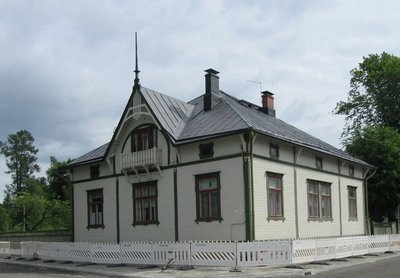 Interesting building 2