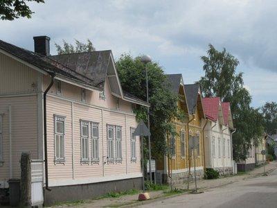 Old Rauma Street