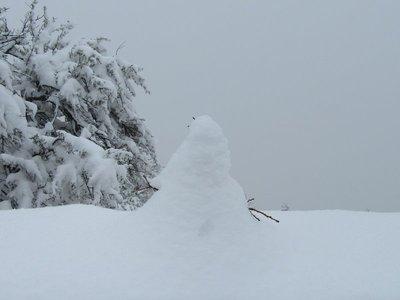 IMG_2785 Fun snow man at viewpoint