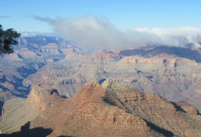 IMG_2816 View of Grand Canyon from Desert View