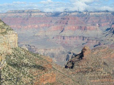 IMG_2823 View of Grand Canyon from Lookout Studio