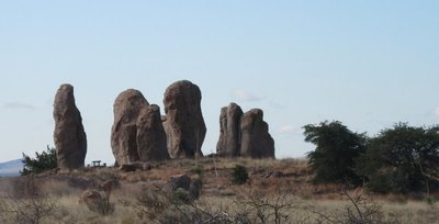 Rock formations 2