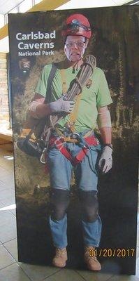 My caveman