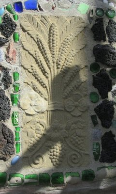 Wheat tile