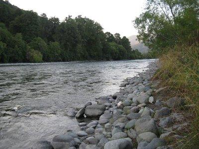 Matakitaki River