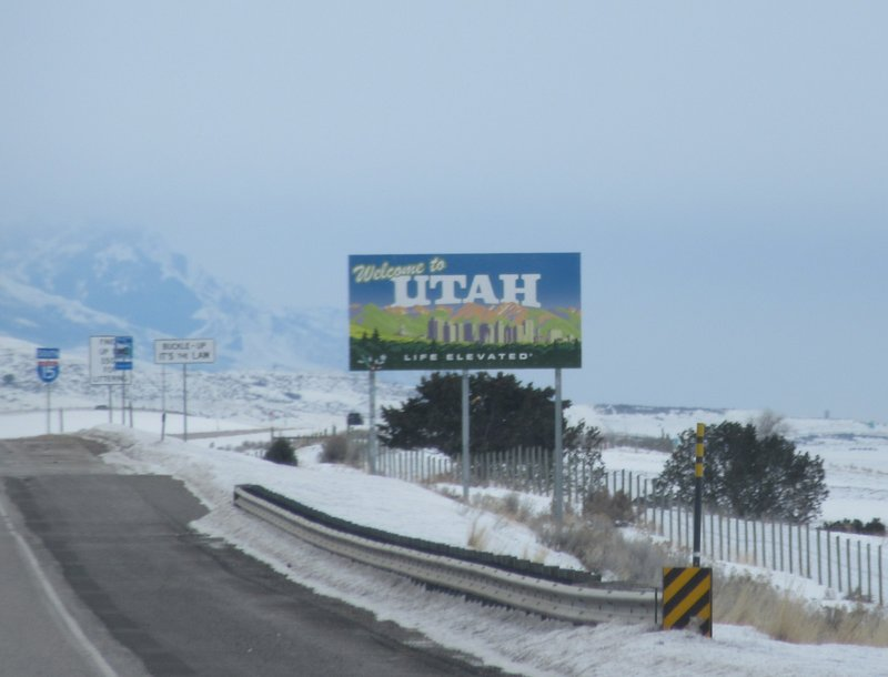 IMG_2651 - Welcome to Utah