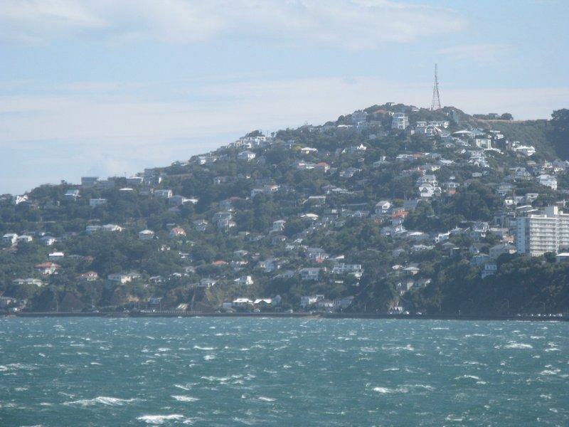 Hello Wellington