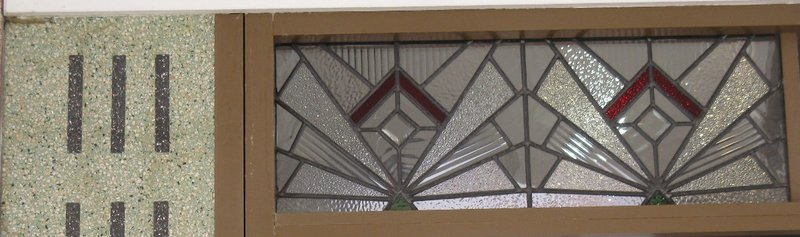 Art Deco Glass 2