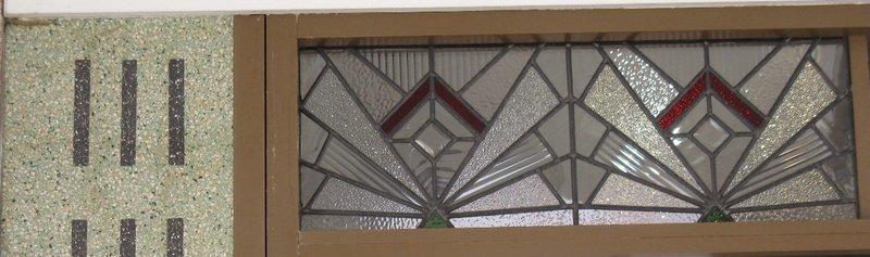 Art Deco Glass 2