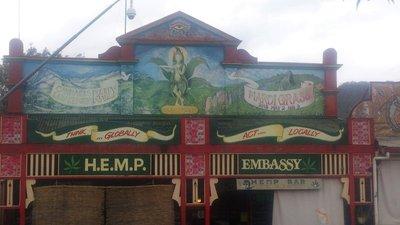 HEMP Embassy