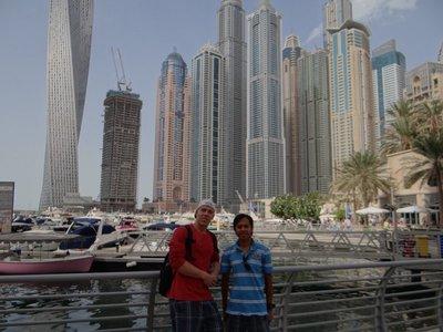 Dubai Mariner