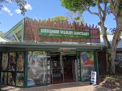 Currumbin Wildlife Sanctury