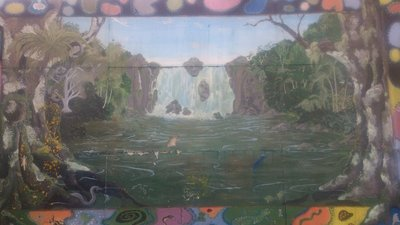 Art in Nimbin