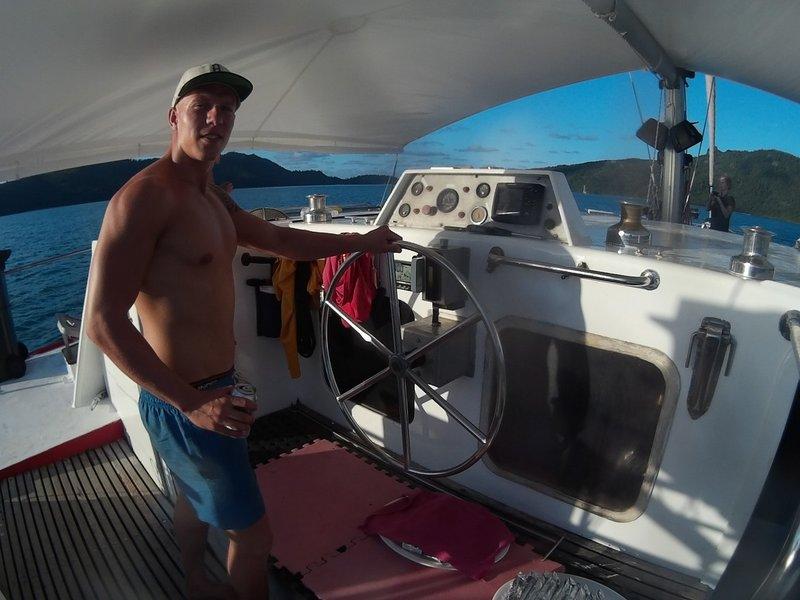 Captain Wegener