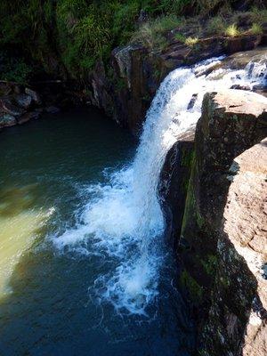 Marom Falls